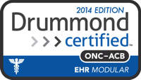 2014 Certified by Drummond Group