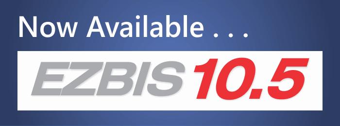 EZBIS 10.5