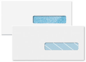Small Insurance Envelopes