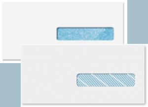 Small Insurance Envelopes